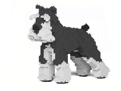 Build A Schnauzer By Jekca | Ditsy Pet